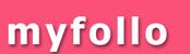 Myfollo logo