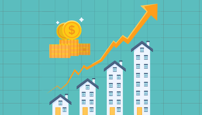 Return on investment in commercial real estate