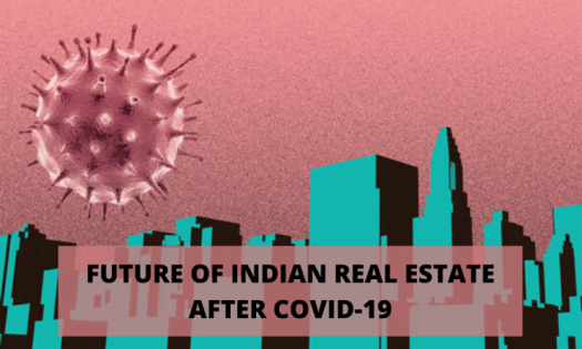 Future of real estate after covid