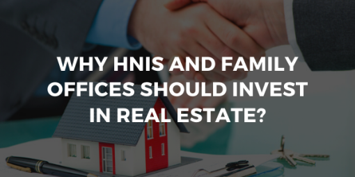 featured image for hni real estate investment