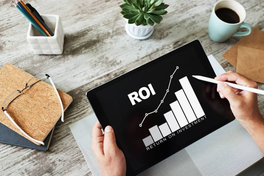 maximize return in real estate