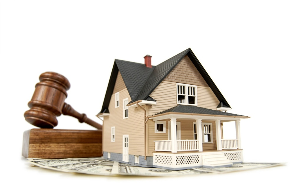Handling of legal cases for Properties for NRIs