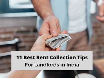 rent collection ideas for property owners or landlords