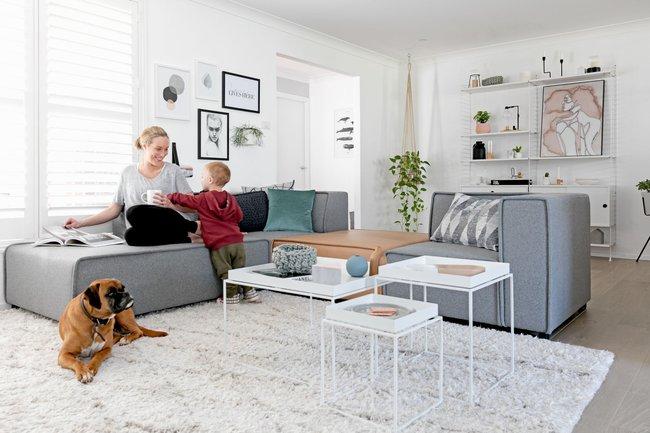child friendly interior designs